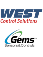 West Control Solutions Merges with Gems Sensors